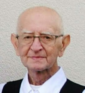 Obituary photo of Richard Gibson, Columbus-Ohio