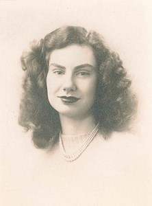 Obituary photo of Stella (Kelley)+Gregor, Toledo-Ohio