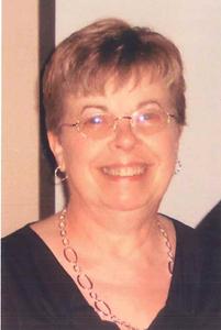 Obituary photo of Sheryl Kreitzer, Dayton-Ohio