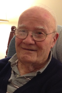 Obituary photo of William Korper, Rochester-New York