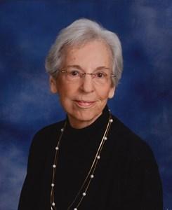 Obituary photo of Anna Weaver, Olathe-Kansas