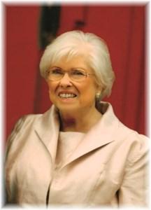 Obituary photo of Martha Cox, Louisville-Kentucky