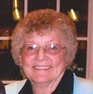 Obituary photo of Wanda Burdette, Columbus-Ohio