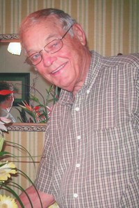 Obituary photo of Max Hart, Columbus-Ohio