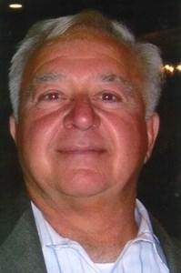 Obituary photo of Louis Mastroeni, Rochester-New York