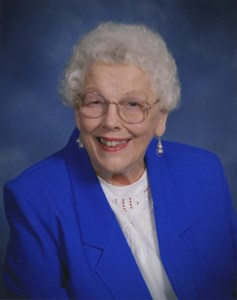 Obituary photo of Betty Black, Casper-Wyoming