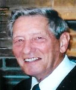 Obituary photo of Frank Bratjan, Syracuse-New York