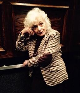 Obituary photo of Margherita LeVielle, Albany-New York