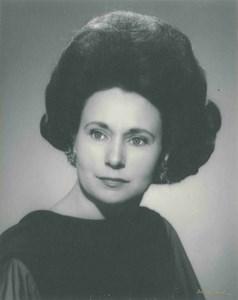Obituary photo of Jean McLaughlin, Denver-Colorado