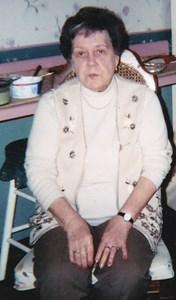 Obituary photo of Dorothea Keleher, Albany-New York