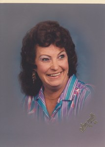 Obituary photo of Betty Fowler, Titusville-Florida