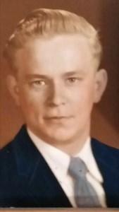 Obituary photo of Merrel Allen%2c+Jr., Albany-New York