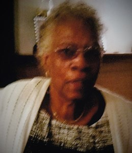 Obituary photo of Cora Mullins, Albany-New York