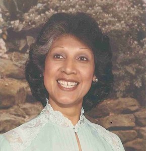 Obituary photo of Anita Frazier, Denver-Colorado