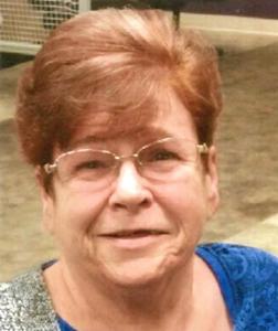 Obituary photo of Elizabeth Keyes, Rochester-New York