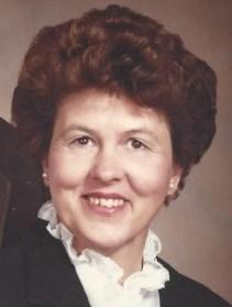 Obituary photo of JoAnn Meyer, Casper-Wyoming