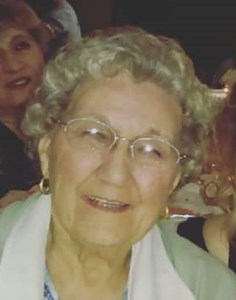 Obituary photo of Norma Haines, Dayton-Ohio