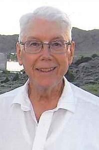 Obituary photo of George Rummel, Casper-Wyoming