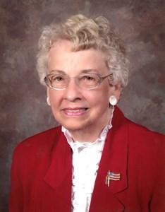 Obituary photo of Ruth Coons, Dayton-Ohio