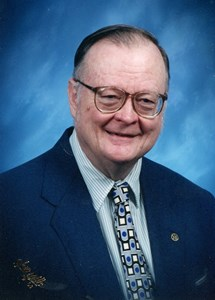 Obituary photo of Jerry Ronk, Dayton-Ohio
