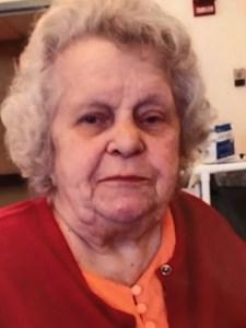 Obituary photo of June Combs, Dayton-Ohio