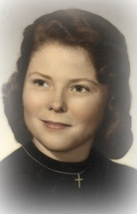Obituary photo of Joyce Schneider, Dayton-Ohio