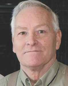 Obituary photo of Terry Connolly, Casper-Wyoming