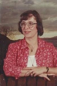 Obituary photo of Mary Schaeffer, Indianapolis-Indiana