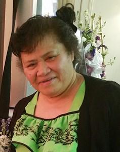 Obituary photo of Louisa Nelson, Junction City-Kansas