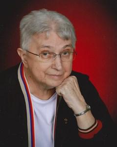 Obituary photo of Mary (Martin)+Harrell, Olathe-Kansas