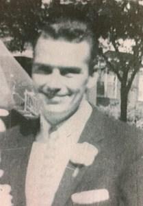 Obituary photo of Andrew Messmer, St. Peters-Missouri
