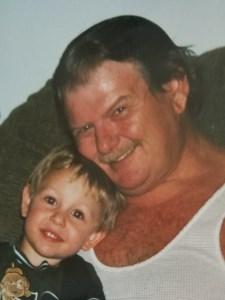 Obituary photo of Lloyd Delk%2c+Jr., Louisville-Kentucky