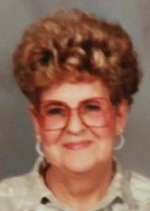 Obituary photo of Harverda Reimer, Green Bay-Wisconsin