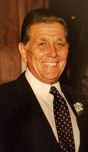 Obituary photo of LeRoy Wall, St. Peters-Missouri