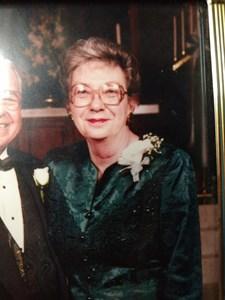 Obituary photo of Jo Hickam, Olathe-Kansas