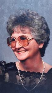 Obituary photo of Mary Lusk, Cincinnati-Ohio