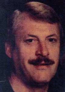 Obituary photo of Thomas Steele, Cincinnati-Ohio