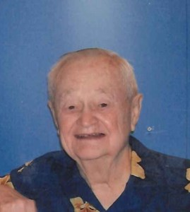 Obituary photo of Lloyd Windhauser, Green Bay-Wisconsin
