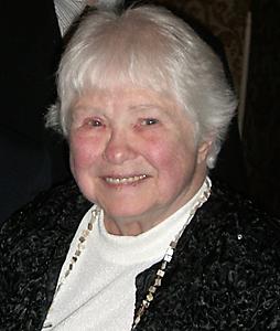 Obituary photo of Phyllis Kimmel, Cincinnati-Ohio