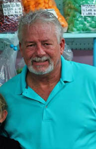 Obituary photo of Donald Green, Orlando-Florida