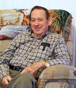 Obituary photo of Lawrence Hill, Olathe-Kansas
