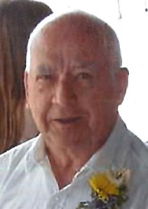 Obituary photo of Robert Morgan, Akron-Ohio
