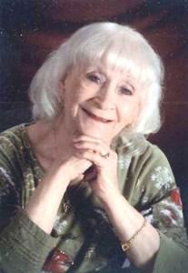 Obituary photo of Eleanore Mattson, Toledo-Ohio
