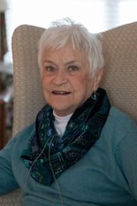 Obituary photo of Marilyn Turner, Olathe-Kansas