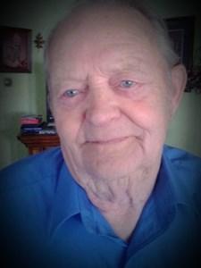 Obituary photo of George Mullins, Toledo-Ohio