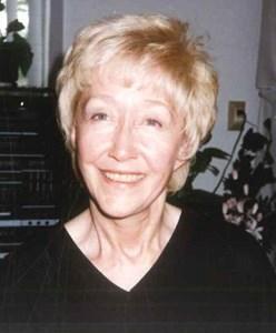 Obituary photo of Eleanor Steffen, Denver-Colorado