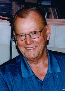 Obituary photo of Jack Sossoman, Topeka-Kansas