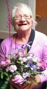 Obituary photo of Catherine Duquette, Toledo-Ohio