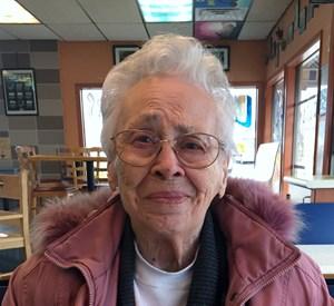 Obituary photo of Pauline Bolze, Topeka-Kansas