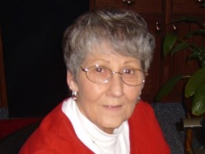 Obituary photo of Darlene Buhrle, Topeka-Kansas